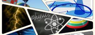 qué estudia la ciencia física