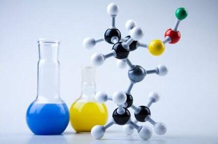 que estudia la química general