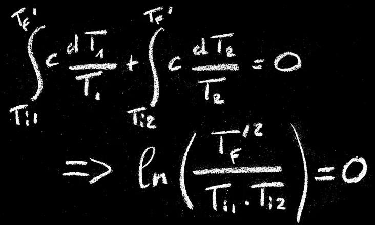 que estudia la termodinamica